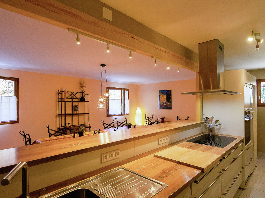 Maison de vacances Gemütliche Villa in Port-Sainte-Foy-et-Ponchapt mit Pool (2038593), Pineuilh, Gironde, Aquitaine, France, image 13