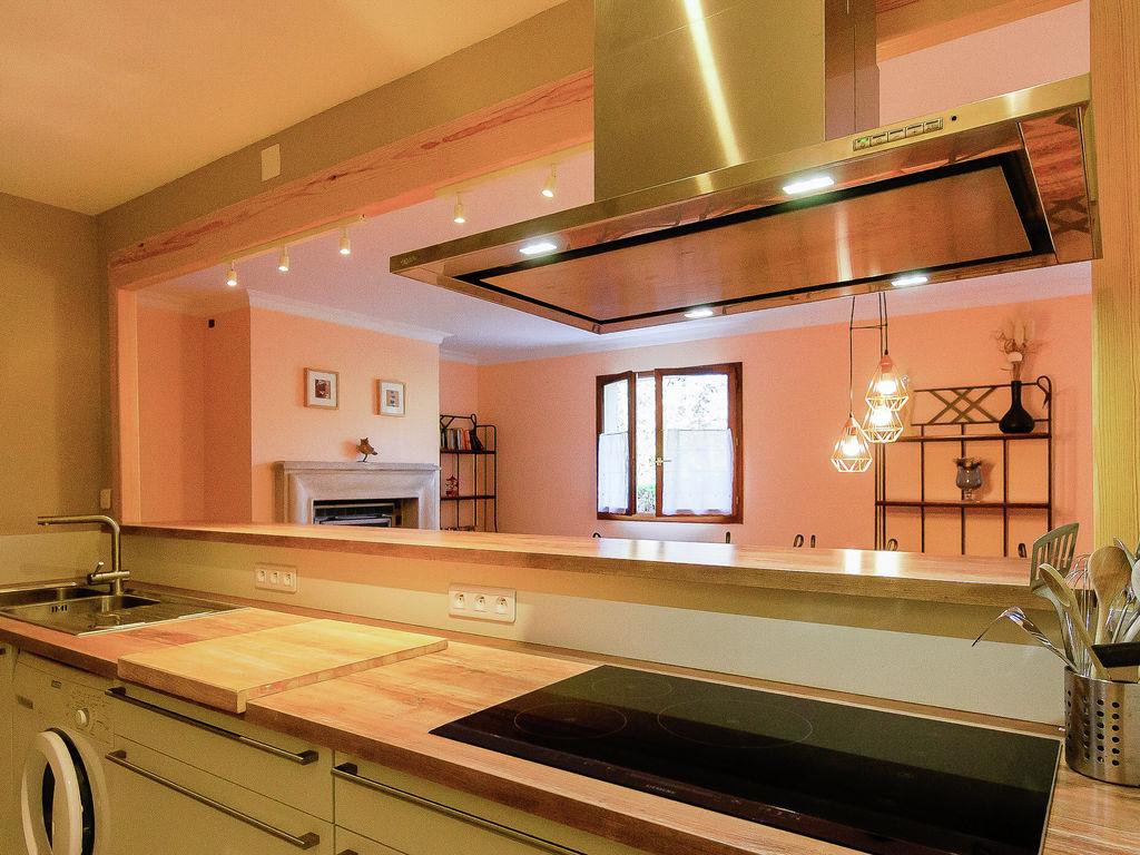 Maison de vacances Gemütliche Villa in Port-Sainte-Foy-et-Ponchapt mit Pool (2038593), Pineuilh, Gironde, Aquitaine, France, image 14