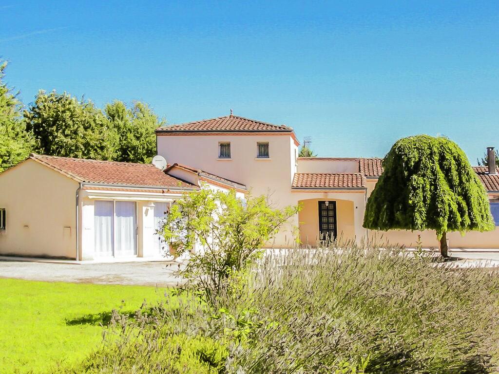 Maison de vacances Gemütliche Villa in Port-Sainte-Foy-et-Ponchapt mit Pool (2038593), Pineuilh, Gironde, Aquitaine, France, image 6