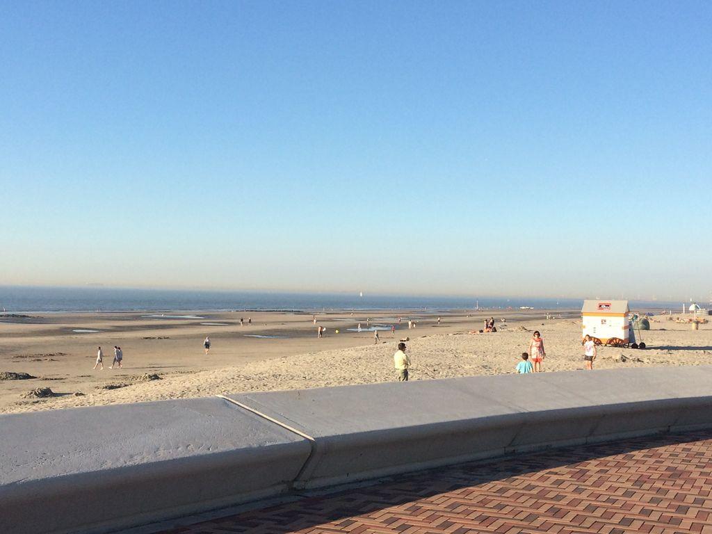 Ferienwohnung Gemütliche Ferienwohnung in De Haan in Meeresnähe (2022100), De Haan, Westflandern, Flandern, Belgien, Bild 21