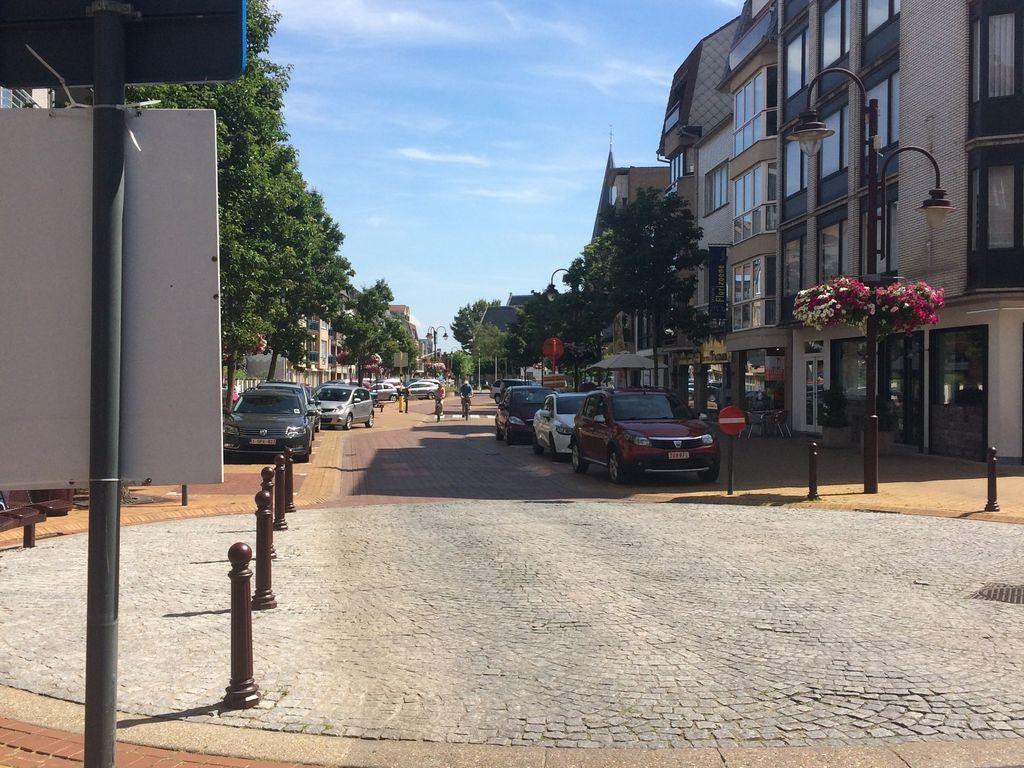 Ferienwohnung Gemütliche Ferienwohnung in De Haan in Meeresnähe (2022100), De Haan, Westflandern, Flandern, Belgien, Bild 25