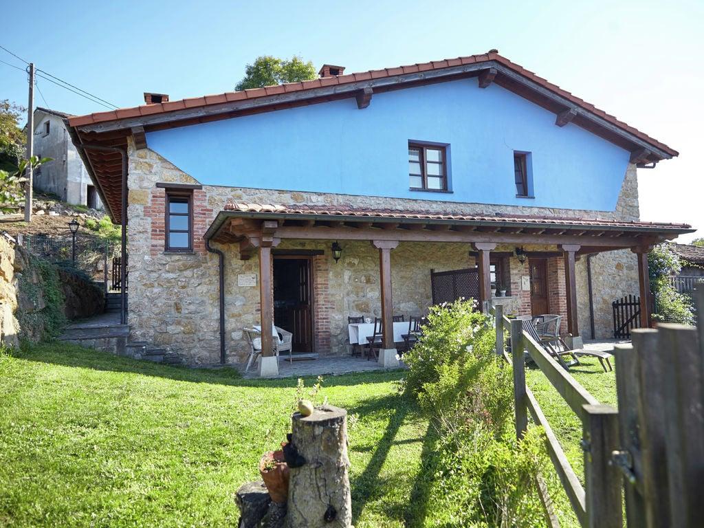 Ferienwohnung Pruneda III (2030795), Nava, , Asturien, Spanien, Bild 27