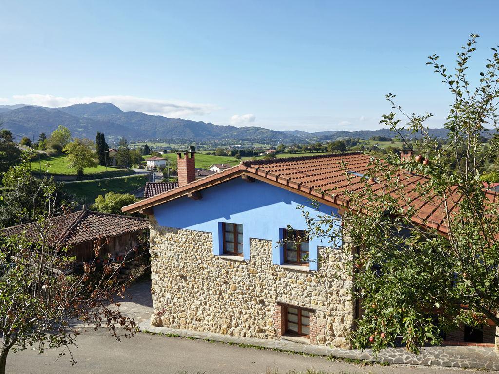 Ferienwohnung Pruneda III (2030795), Nava, , Asturien, Spanien, Bild 3