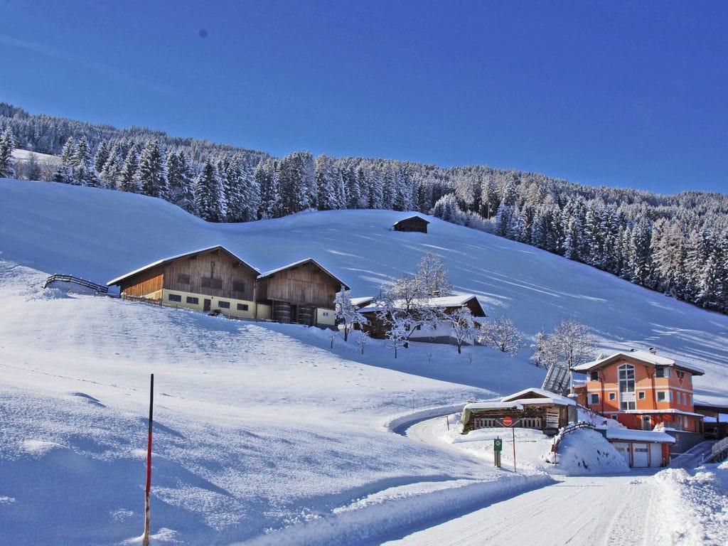 Maison de vacances Sonnenwinkel (2007858), Kolsassberg, Karwendel, Tyrol, Autriche, image 28
