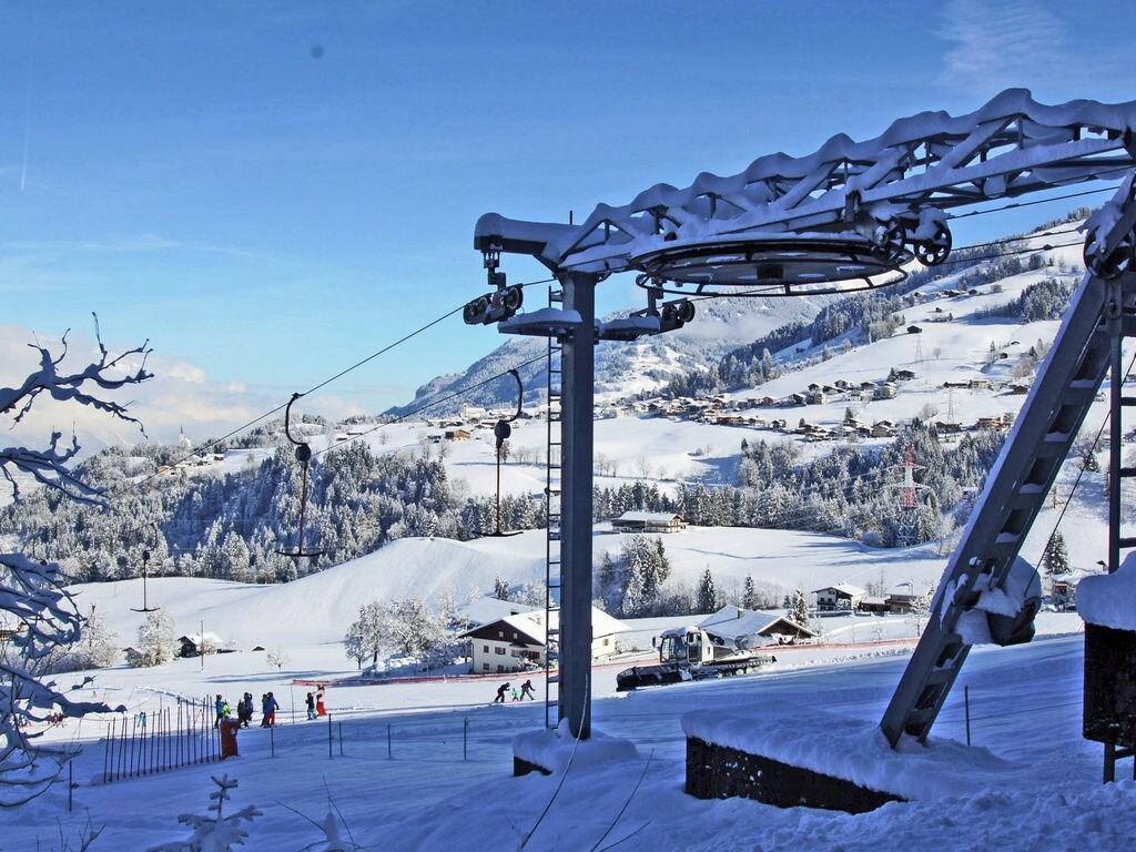 Maison de vacances Sonnenwinkel (2007858), Kolsassberg, Karwendel, Tyrol, Autriche, image 33