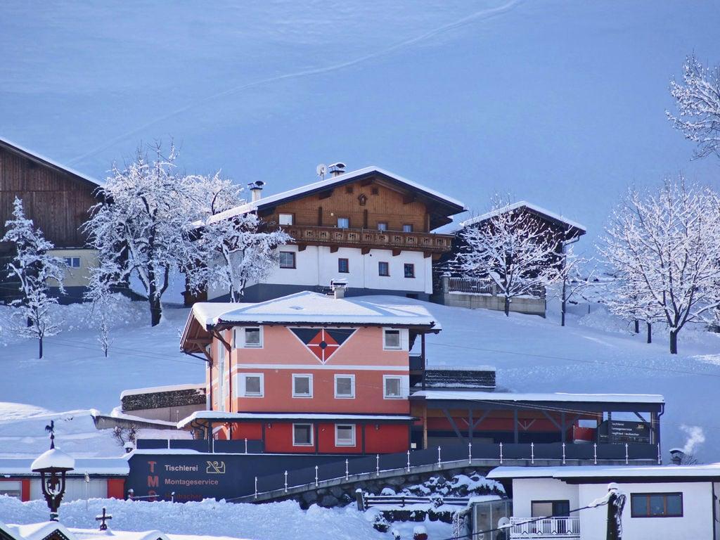 Maison de vacances Sonnenwinkel (2007858), Kolsassberg, Karwendel, Tyrol, Autriche, image 31