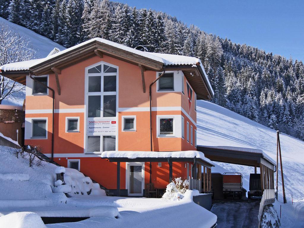 Maison de vacances Sonnenwinkel (2007858), Kolsassberg, Karwendel, Tyrol, Autriche, image 30