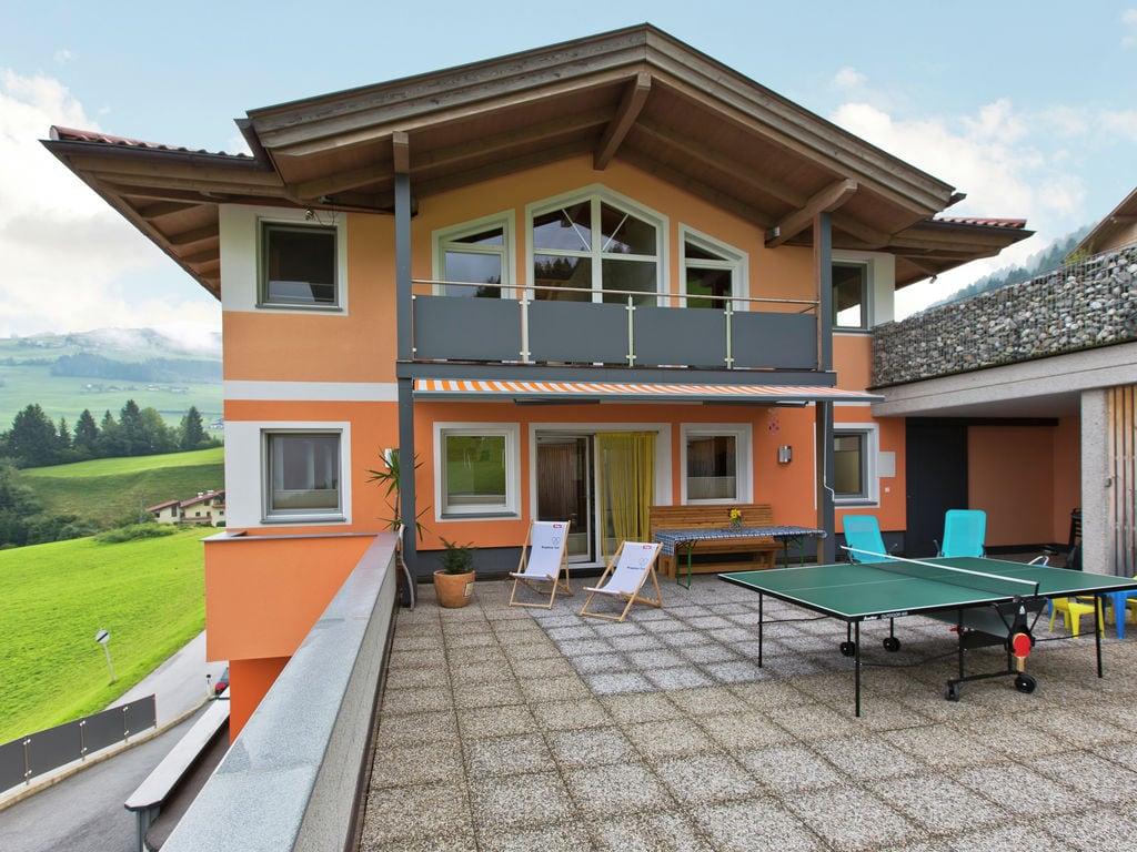 Maison de vacances Sonnenwinkel (2007858), Kolsassberg, Karwendel, Tyrol, Autriche, image 23