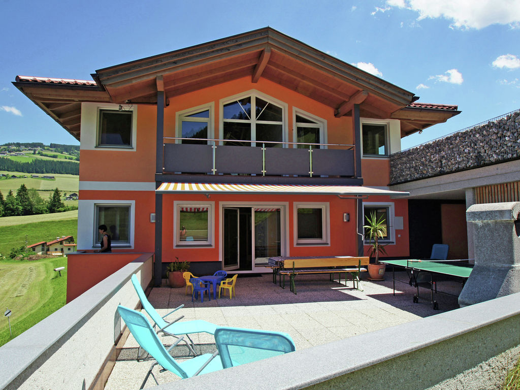 Maison de vacances Sonnenwinkel (2007858), Kolsassberg, Karwendel, Tyrol, Autriche, image 2