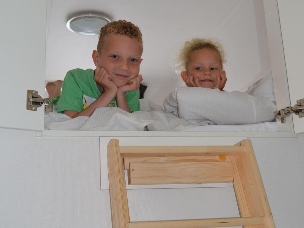 Ferienhaus Wunderschöne Lodge, fast direkt am See und Strand (2061524), Maurik, Rivierenland, Gelderland, Niederlande, Bild 7