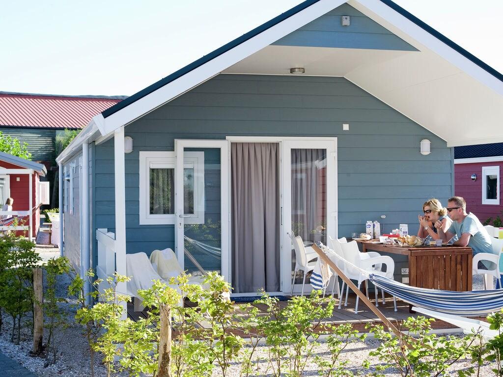 Ferienhaus Wunderschöne Lodge, fast direkt am See und Strand (2061524), Maurik, Rivierenland, Gelderland, Niederlande, Bild 3