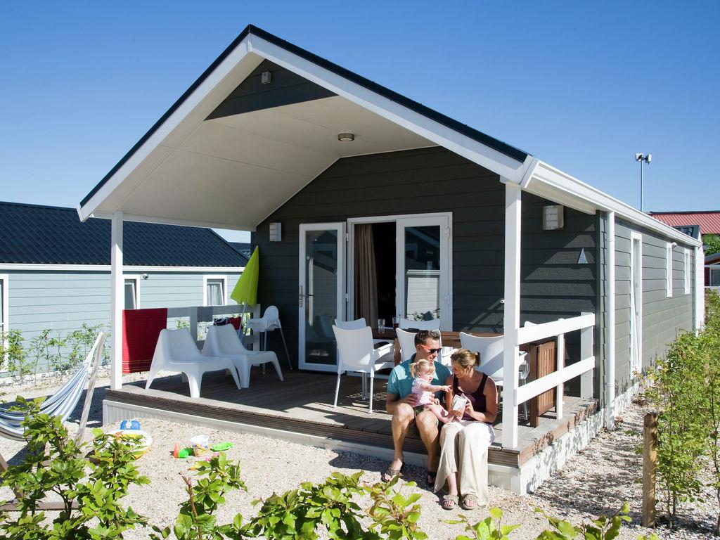 Ferienhaus Wunderschöne Lodge, fast direkt am See und Strand (2061524), Maurik, Rivierenland, Gelderland, Niederlande, Bild 1