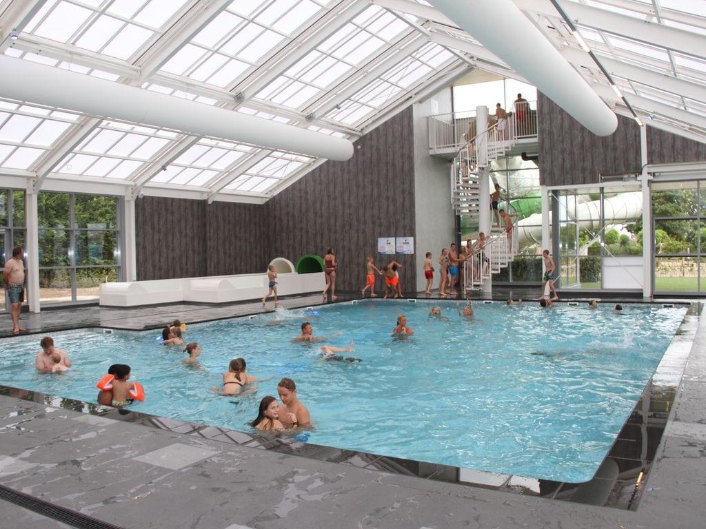 Ferienhaus Wunderschöne Lodge, fast direkt am See und Strand (2061524), Maurik, Rivierenland, Gelderland, Niederlande, Bild 35