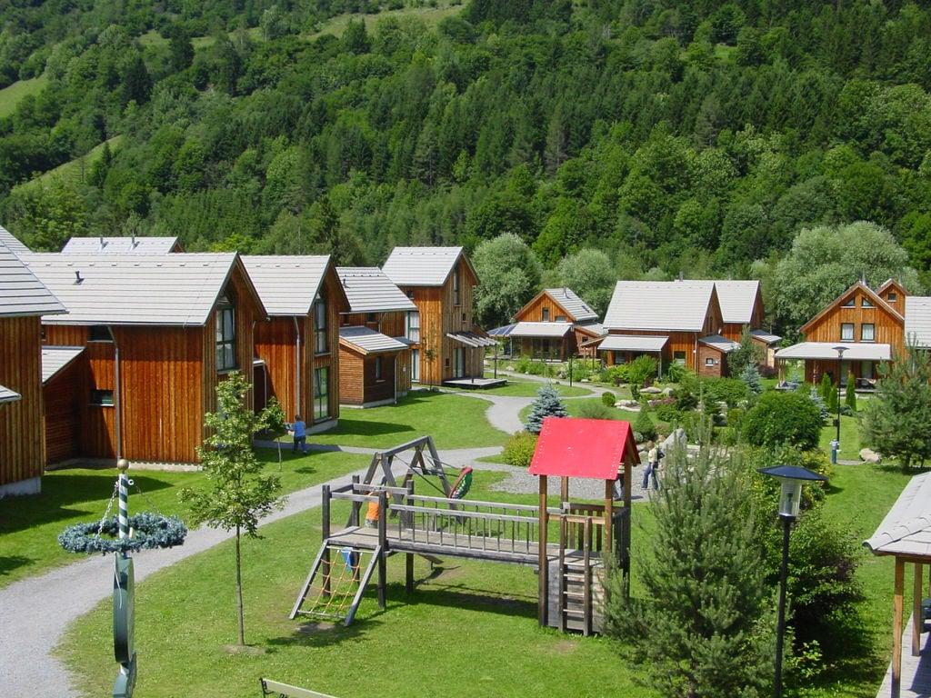 Ferienhaus Geräumiges Chalet beim Skigebiet in Sankt Georgen ob Murau (2012057), St. Georgen am Kreischberg, Murtal, Steiermark, Österreich, Bild 20