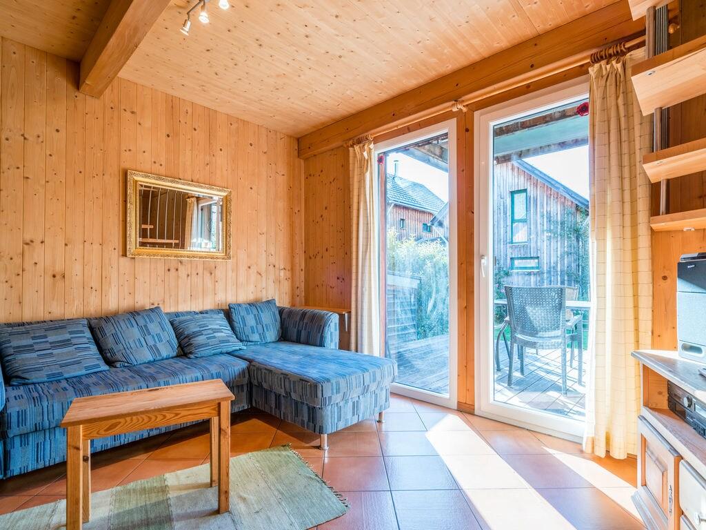 Ferienhaus Geräumiges Chalet beim Skigebiet in Sankt Georgen ob Murau (2012057), St. Georgen am Kreischberg, Murtal, Steiermark, Österreich, Bild 7