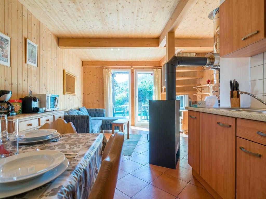 Ferienhaus Geräumiges Chalet beim Skigebiet in Sankt Georgen ob Murau (2012057), St. Georgen am Kreischberg, Murtal, Steiermark, Österreich, Bild 9
