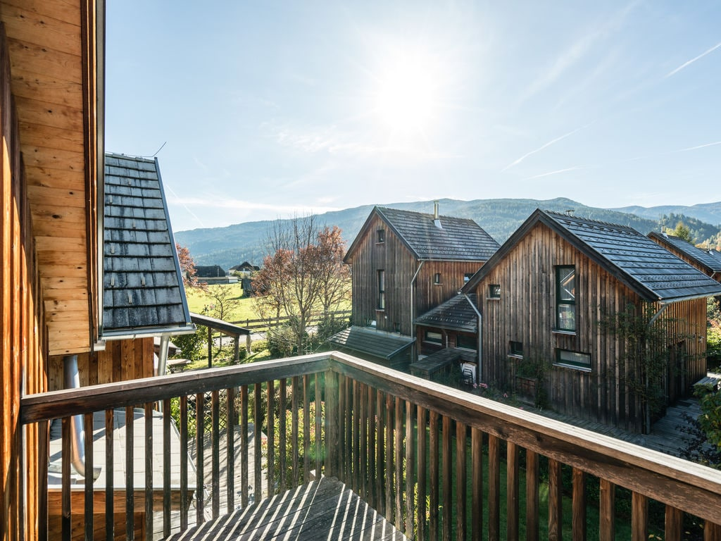 Ferienhaus Geräumiges Chalet beim Skigebiet in Sankt Georgen ob Murau (2012057), St. Georgen am Kreischberg, Murtal, Steiermark, Österreich, Bild 16