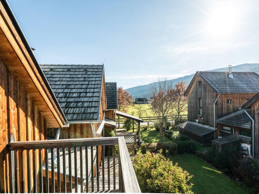 Ferienhaus Geräumiges Chalet beim Skigebiet in Sankt Georgen ob Murau (2012057), St. Georgen am Kreischberg, Murtal, Steiermark, Österreich, Bild 18