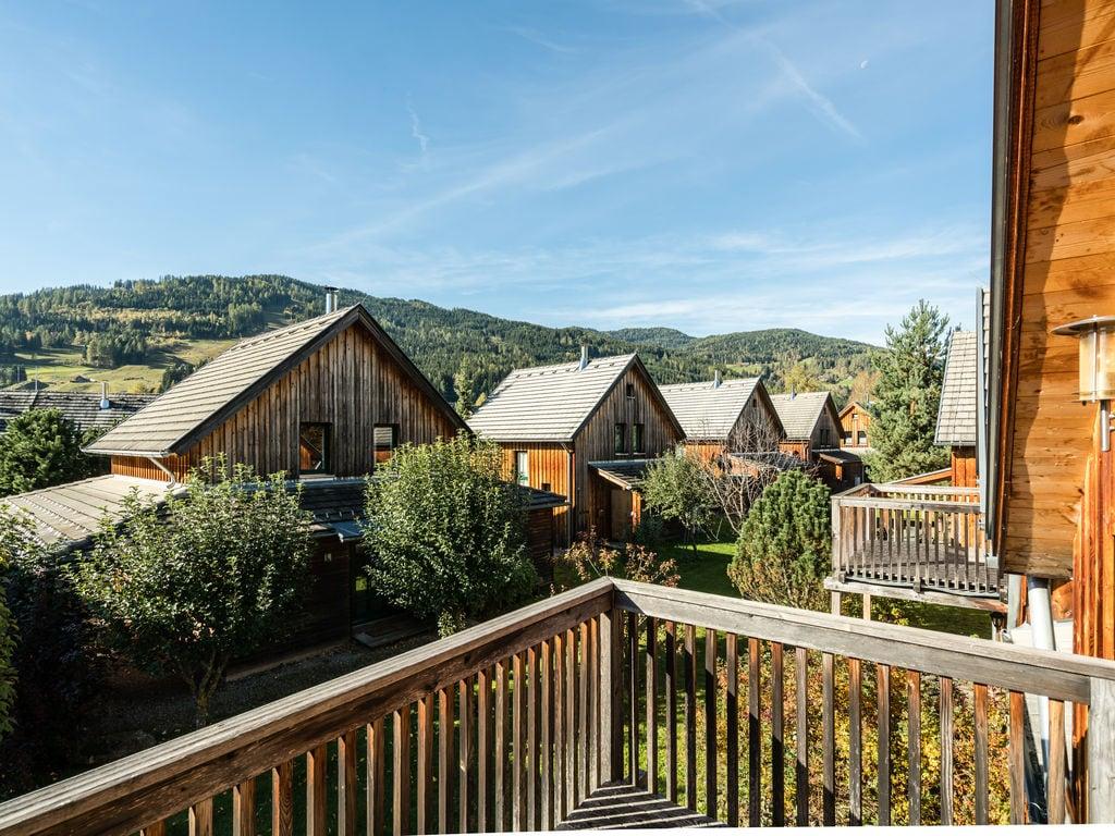 Ferienhaus Geräumiges Chalet beim Skigebiet in Sankt Georgen ob Murau (2012057), St. Georgen am Kreischberg, Murtal, Steiermark, Österreich, Bild 1