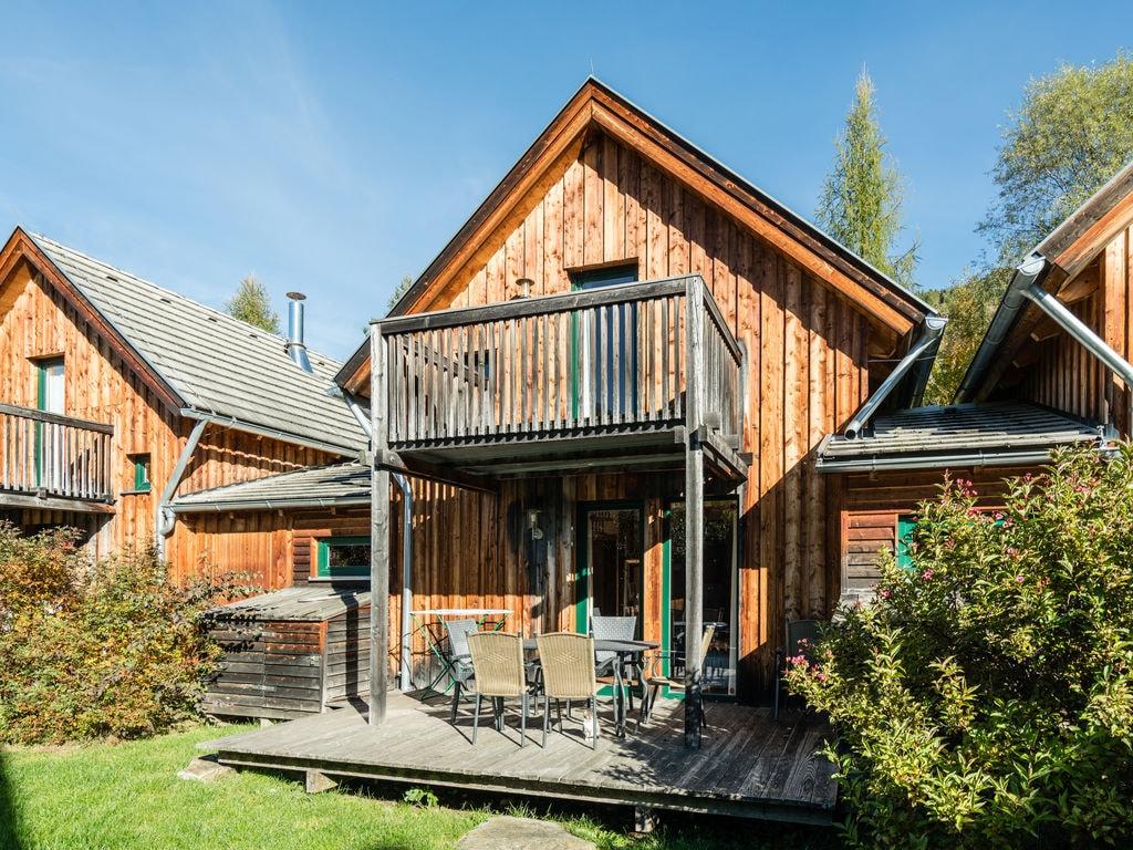 Ferienhaus Geräumiges Chalet beim Skigebiet in Sankt Georgen ob Murau (2012057), St. Georgen am Kreischberg, Murtal, Steiermark, Österreich, Bild 3