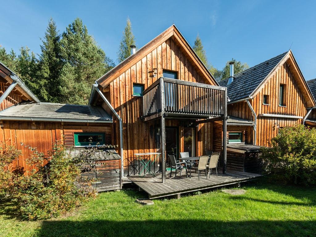 Ferienhaus Geräumiges Chalet beim Skigebiet in Sankt Georgen ob Murau (2012057), St. Georgen am Kreischberg, Murtal, Steiermark, Österreich, Bild 2