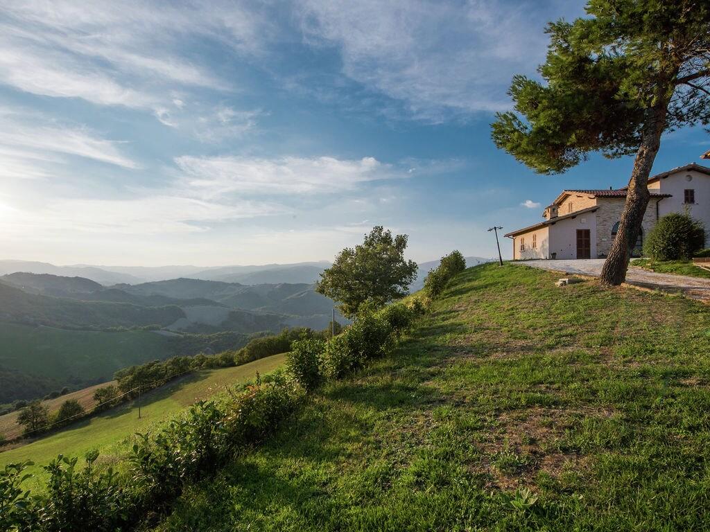 Ferienhaus Borgo Tre (2290995), Sant'Angelo in Vado, Pesaro und Urbino, Marken, Italien, Bild 6