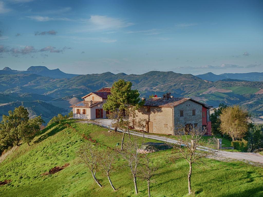 Ferienhaus Borgo Tre (2290995), Sant'Angelo in Vado, Pesaro und Urbino, Marken, Italien, Bild 8