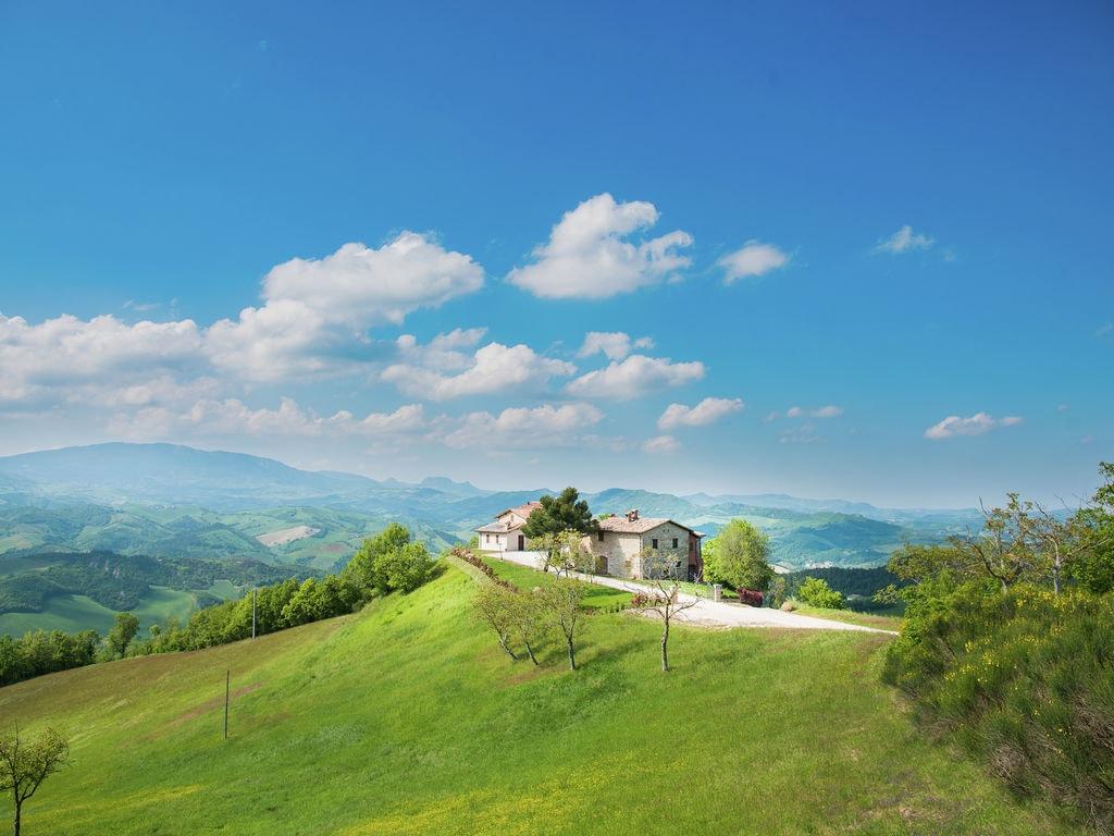 Ferienhaus Borgo Tre (2290995), Sant'Angelo in Vado, Pesaro und Urbino, Marken, Italien, Bild 3