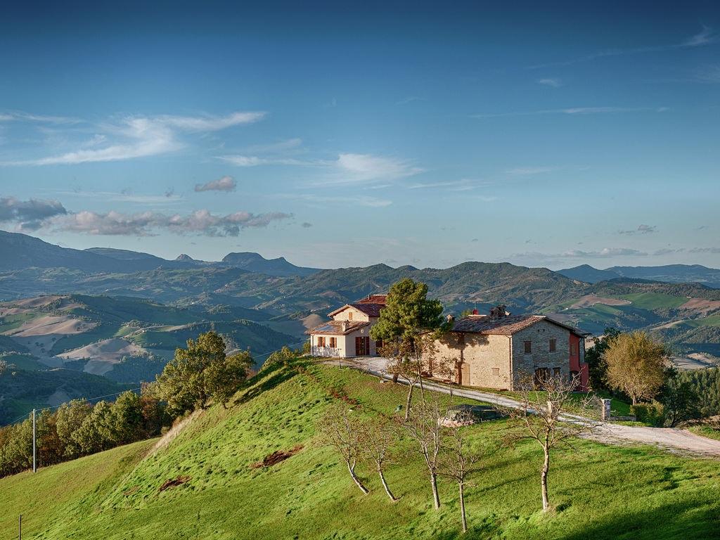 Ferienhaus Borgo Tre (2290995), Sant'Angelo in Vado, Pesaro und Urbino, Marken, Italien, Bild 10