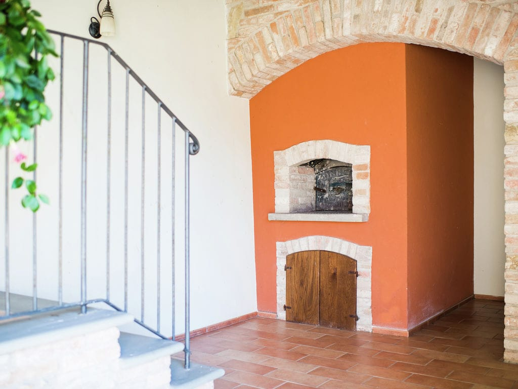 Ferienhaus Borgo Tre (2290995), Sant'Angelo in Vado, Pesaro und Urbino, Marken, Italien, Bild 14