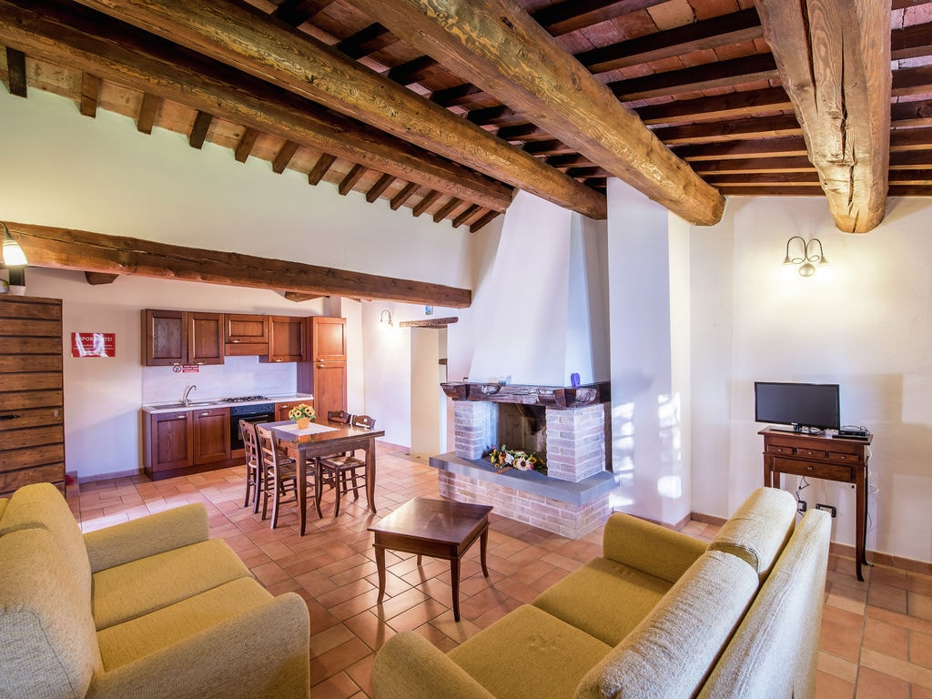 Ferienhaus Borgo Tre (2290995), Sant'Angelo in Vado, Pesaro und Urbino, Marken, Italien, Bild 15