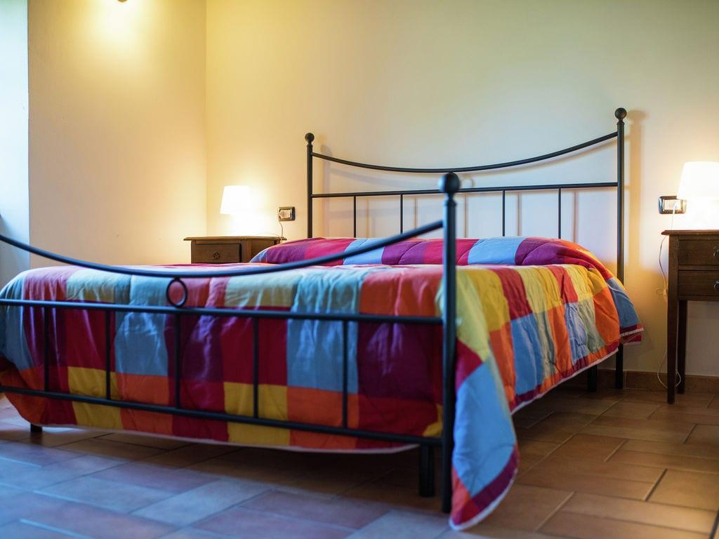 Ferienhaus Borgo Tre (2290995), Sant'Angelo in Vado, Pesaro und Urbino, Marken, Italien, Bild 23