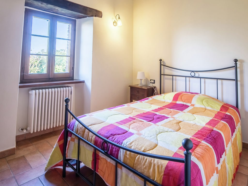 Ferienhaus Borgo Tre (2290995), Sant'Angelo in Vado, Pesaro und Urbino, Marken, Italien, Bild 29