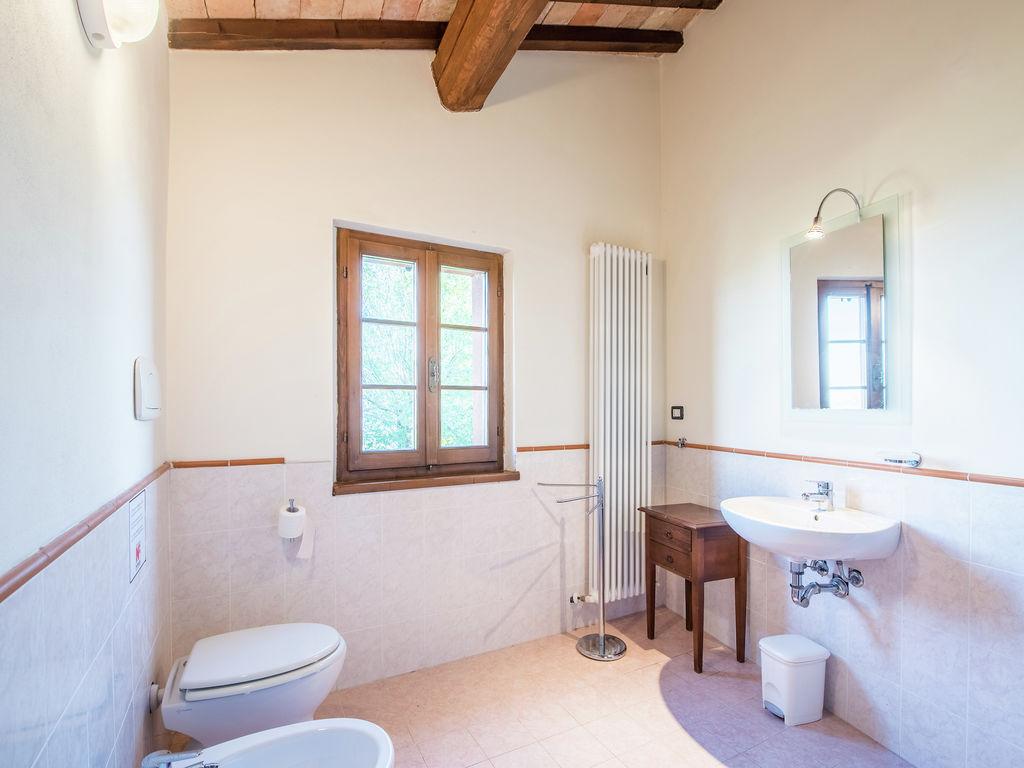 Ferienhaus Borgo Tre (2290995), Sant'Angelo in Vado, Pesaro und Urbino, Marken, Italien, Bild 35