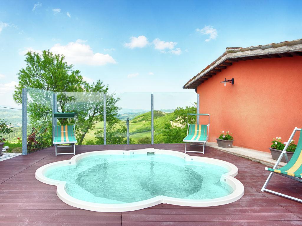 Ferienhaus Borgo Tre (2290995), Sant'Angelo in Vado, Pesaro und Urbino, Marken, Italien, Bild 7