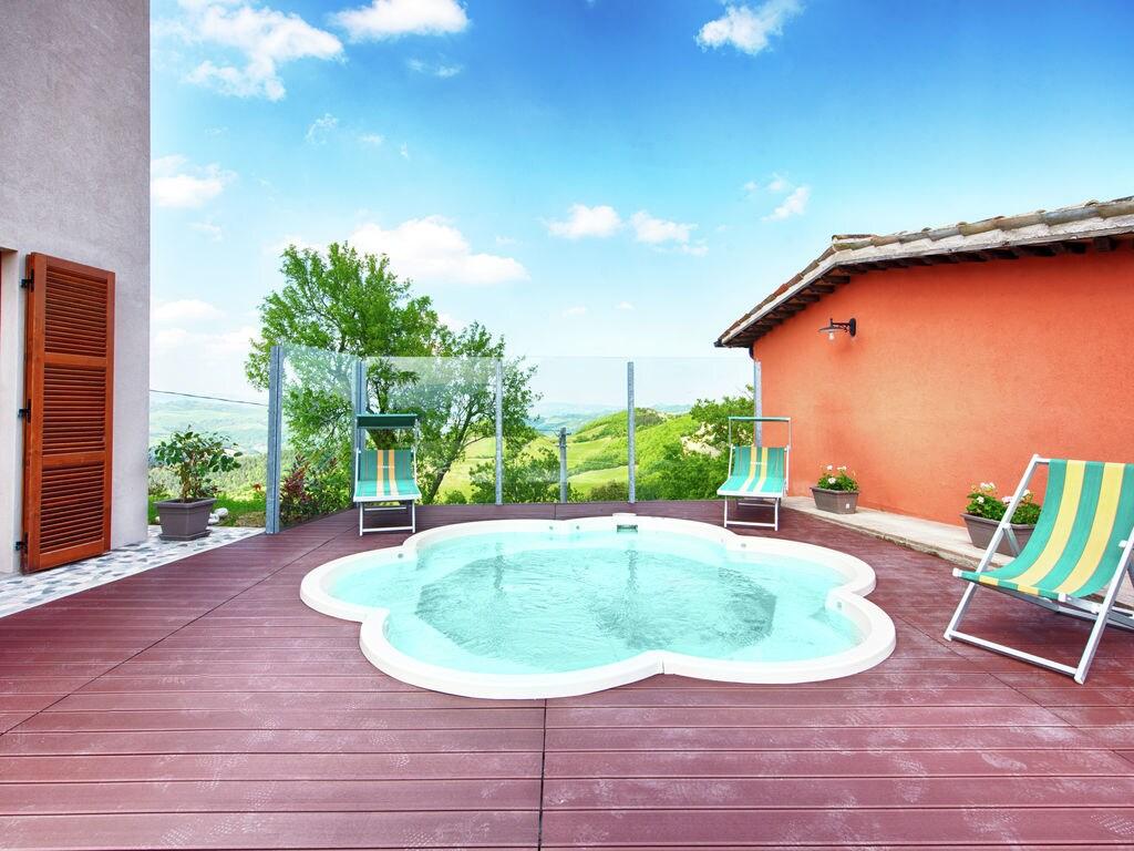 Ferienhaus Borgo Tre (2290995), Sant'Angelo in Vado, Pesaro und Urbino, Marken, Italien, Bild 9