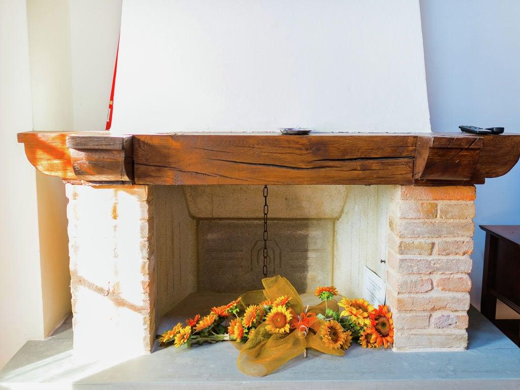 Ferienwohnung Borgo Quattro (2290991), Sant'Angelo in Vado, Pesaro und Urbino, Marken, Italien, Bild 17