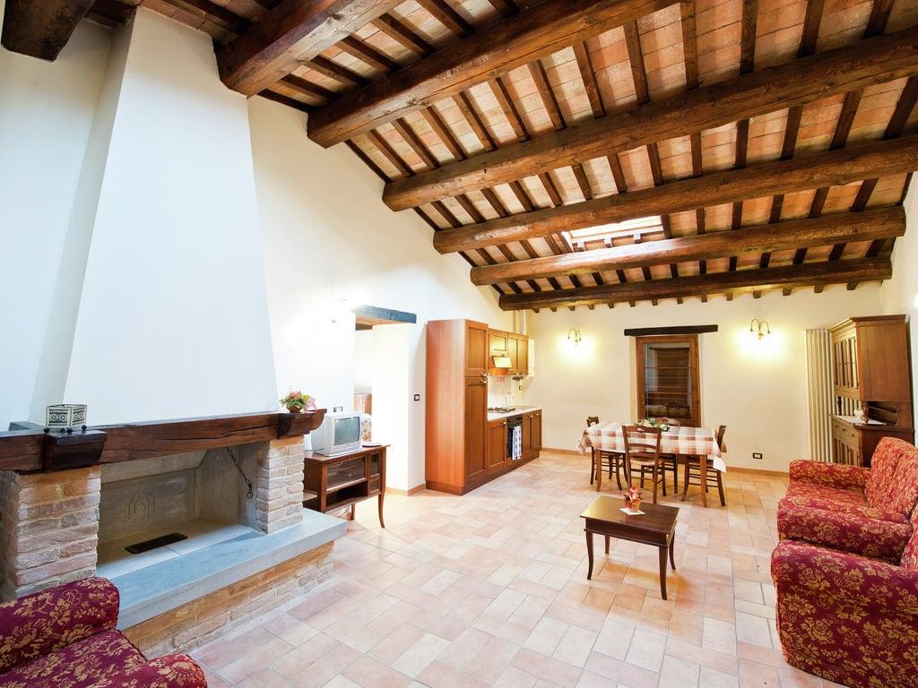 Ferienwohnung Borgo Quattro (2290991), Sant'Angelo in Vado, Pesaro und Urbino, Marken, Italien, Bild 18