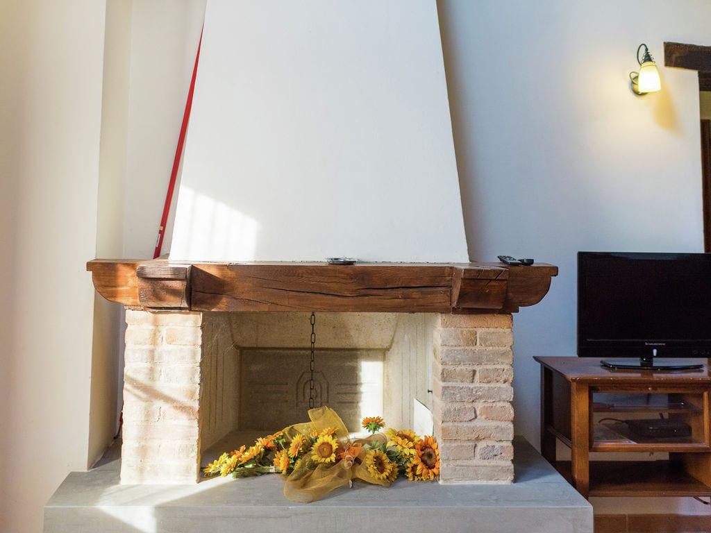 Ferienwohnung Borgo Quattro (2290991), Sant'Angelo in Vado, Pesaro und Urbino, Marken, Italien, Bild 19
