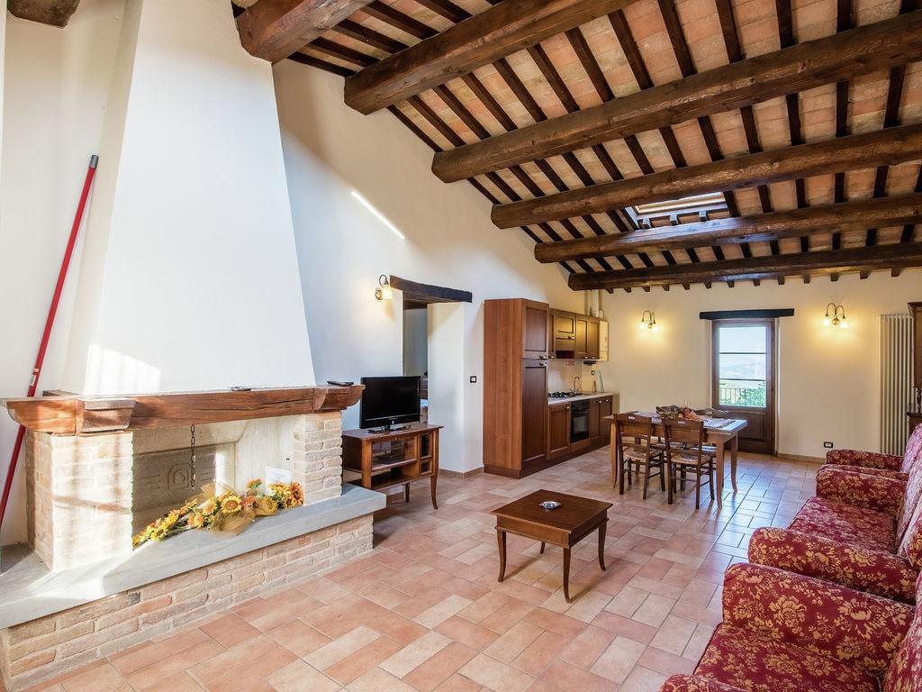 Ferienwohnung Borgo Quattro (2290991), Sant'Angelo in Vado, Pesaro und Urbino, Marken, Italien, Bild 20