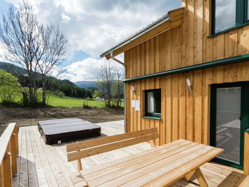 Ferienhaus Luxuriöses Chalet in Sankt Georgen ob Murau mit Whirlpool (2017930), St. Georgen am Kreischberg, Murtal, Steiermark, Österreich, Bild 19