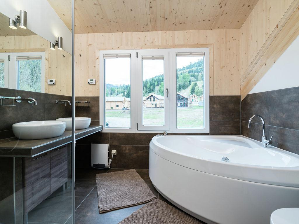 Ferienhaus Luxuriöses Chalet in Sankt Georgen ob Murau mit Whirlpool (2017930), St. Georgen am Kreischberg, Murtal, Steiermark, Österreich, Bild 18