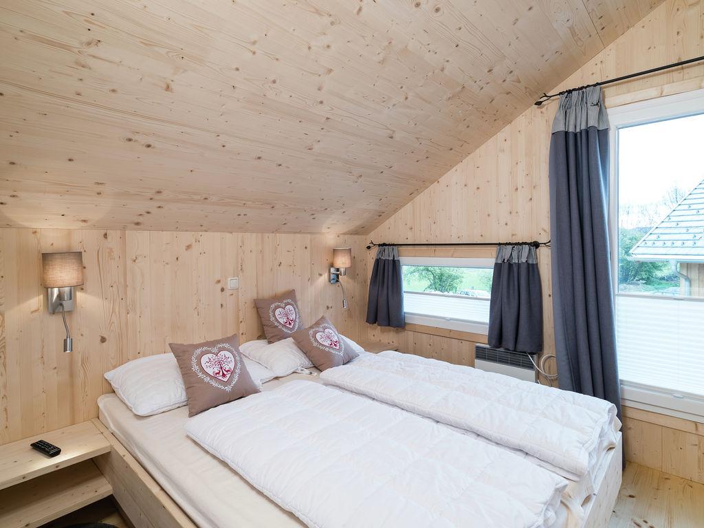 Ferienhaus Luxuriöses Chalet in Sankt Georgen ob Murau mit Whirlpool (2017930), St. Georgen am Kreischberg, Murtal, Steiermark, Österreich, Bild 10