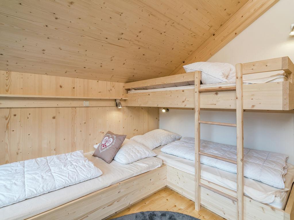 Ferienhaus Luxuriöses Chalet in Sankt Georgen ob Murau mit Whirlpool (2017930), St. Georgen am Kreischberg, Murtal, Steiermark, Österreich, Bild 13