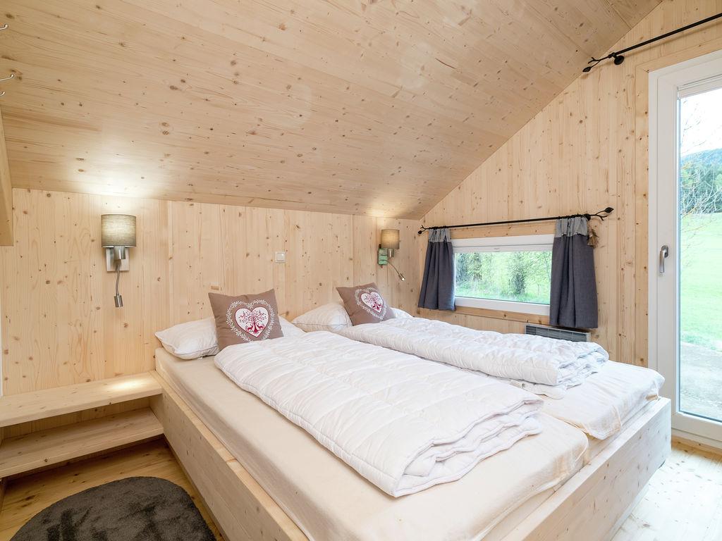 Ferienhaus Luxuriöses Chalet in Sankt Georgen ob Murau mit Whirlpool (2017930), St. Georgen am Kreischberg, Murtal, Steiermark, Österreich, Bild 14
