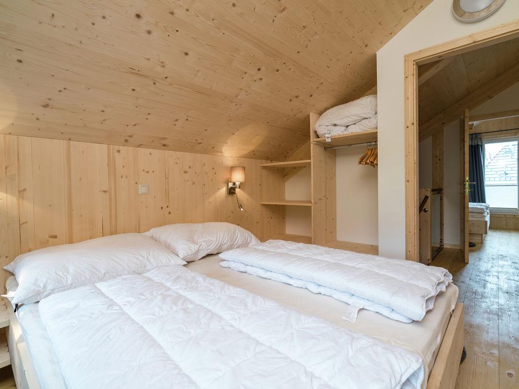 Ferienhaus Luxuriöses Chalet in Sankt Georgen ob Murau mit Whirlpool (2017930), St. Georgen am Kreischberg, Murtal, Steiermark, Österreich, Bild 15
