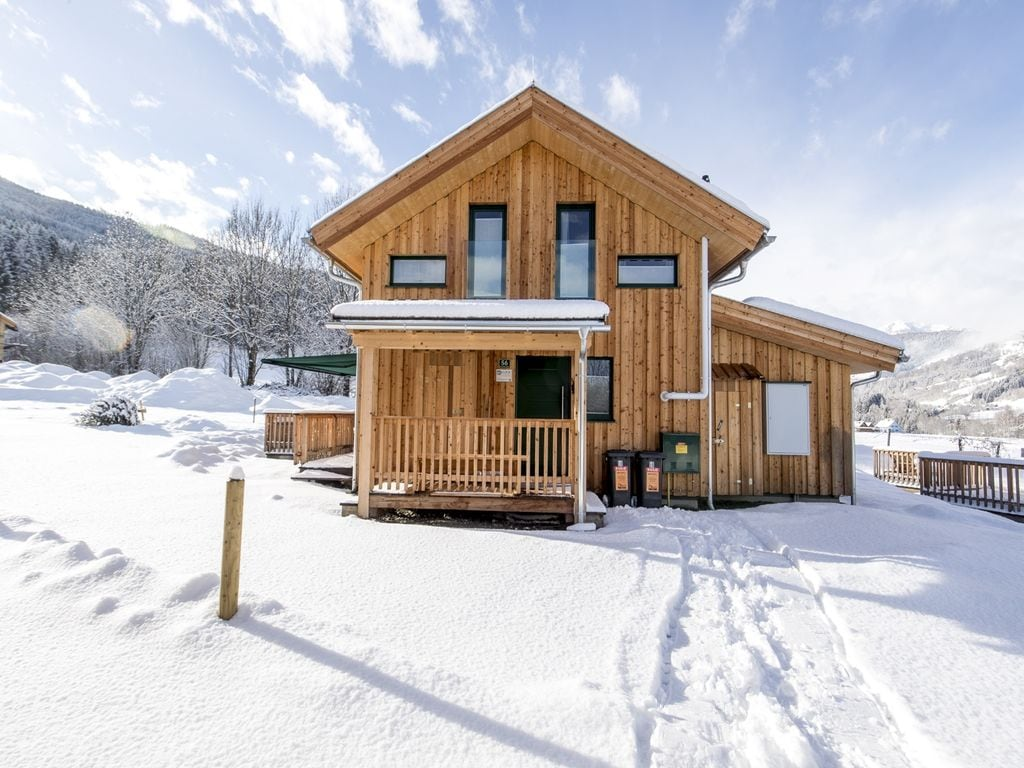 Ferienhaus Luxuriöses Chalet in Sankt Georgen ob Murau mit Whirlpool (2017930), St. Georgen am Kreischberg, Murtal, Steiermark, Österreich, Bild 22