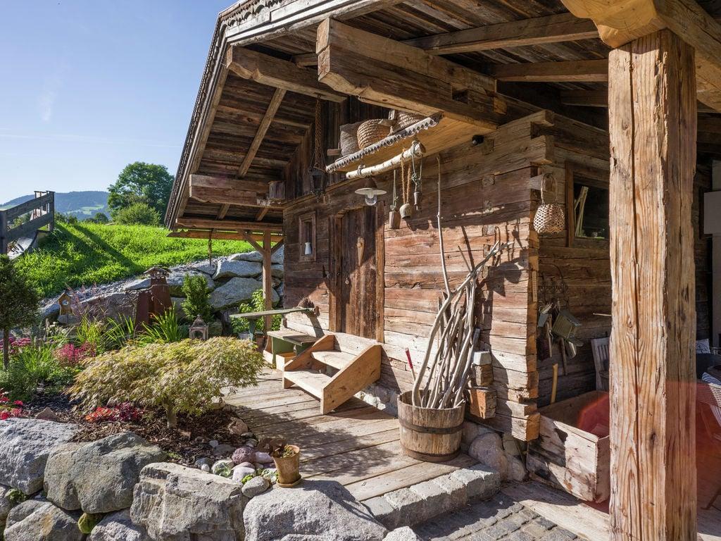 Appartement de vacances Schmiedhof (2016248), Wildschönau-Niederau, Hohe Salve, Tyrol, Autriche, image 7