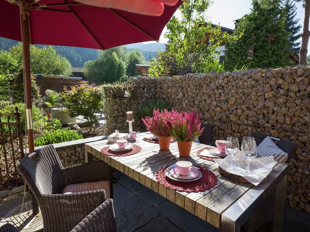 Appartement de vacances Schmiedhof (2016248), Wildschönau-Niederau, Hohe Salve, Tyrol, Autriche, image 8