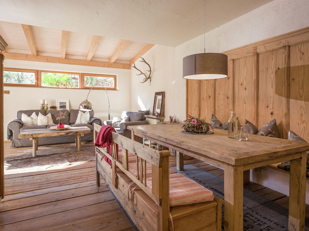 Appartement de vacances Schmiedhof (2016248), Wildschönau-Niederau, Hohe Salve, Tyrol, Autriche, image 13